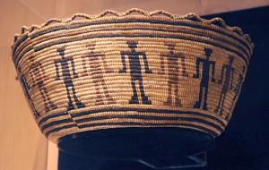 Chehalis Basket