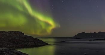 Kulusuk, Greenland, by Nick Russill