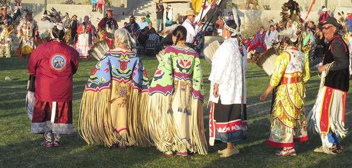 IAIA Powwow 2013