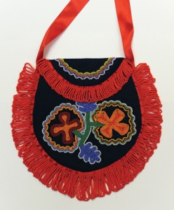 Lisa Rutherford purse