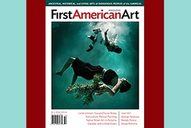 First American Art Magazine 9