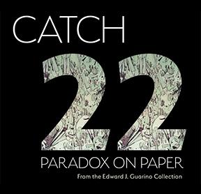 Catch 22 Ralph T. Coe