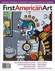 First American Art Magazine No. 16, Fall 2017