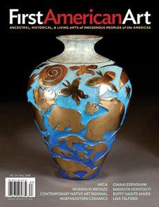 FAAM 20 Cover