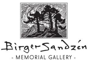 Birger Sandzen logo