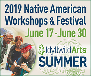 Idyllwild Summer Arts