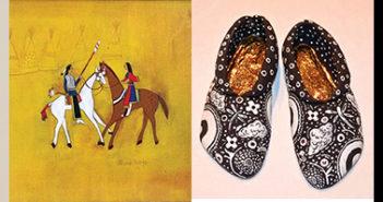 Native women artists