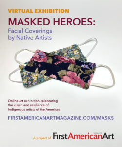Masked Heroes opening