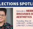 Neebin discusses Ojibwe aesthetics