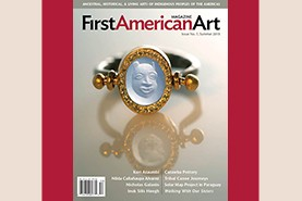 FAAM No. 7 cover, banded