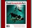 First American Art Magazine 9