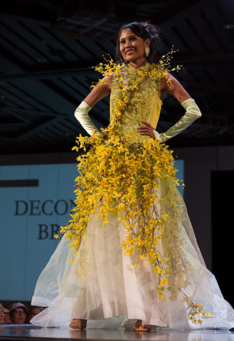 Indian Market 2019 Couture Fashion Show First American Art Magazine