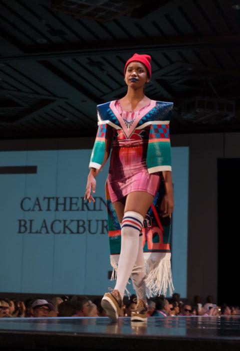 Catherine Blackburn