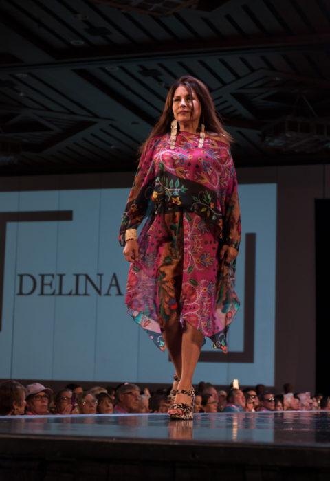 Delina White