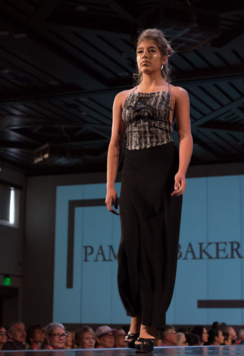 Pamela Baker
