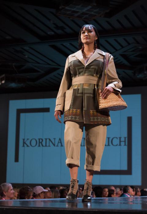 EMME: Korina Emmerich