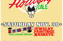 Holiday Pop-Up Sale