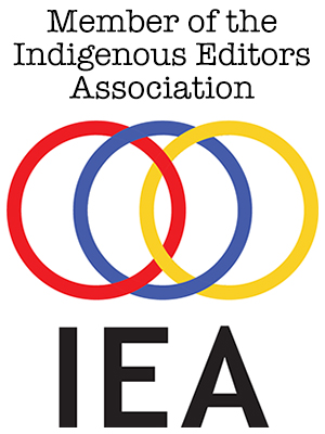 Indigenous Editors Association