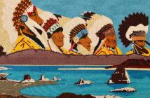 Burton Pete Great Basin Native Artists