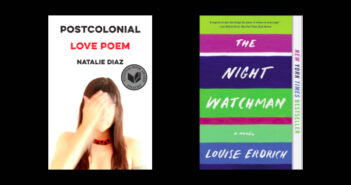 2021 Native Pulitzer Prize winners